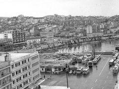 Καβαλα,1970 Best Cities, Paris Skyline, Greece, Street View, City, Travel, Greece Country, Viajes, Cities