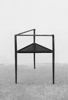 Carpenters Workshop Gallery - Rick owens