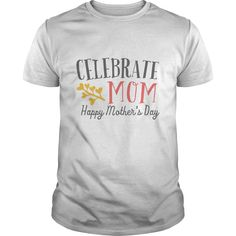 Mother's Day T-Shirt - Mom Shirts