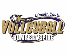 lincoln youth volleyball