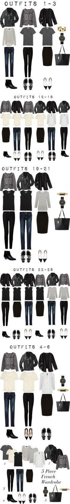 Formal/ropa
