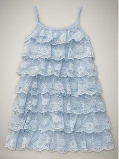 Easter dress for little miss??