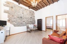 Check out this awesome listing on Airbnb: Lovely central newly renovated in Florence