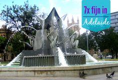 7 x fijn in #Adelaide #Australia - It's Travel O'Clock