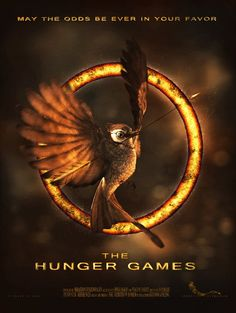 The Hunger Games' Ultimate Fan Art and Movie Posters