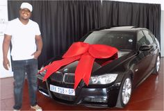 Mr T C Mkhwanazi taking ownership of his Bmw E90! 🚗 #WeGetYouMoving #AnotherSuccessfulDelivery ‪#SatisfiedClients #FinanceAvailable #ThroughAllMajorBanks‬‬‬‬‬‬ ‪#TheMotorManWay ‬‬‬‬‬‬#TheMotormanEffect #motorman #cars #nigel #drive #BMW #E90 #323i  For the best deals call us now at:  011 814 1729 Whatsapp us now at: 083 440 9121 Or Email us on Leads@motorman.co.za We only post pictures with permission of the client #permissiongranted  ... Proudly brought to you by MotorMan! 🚗