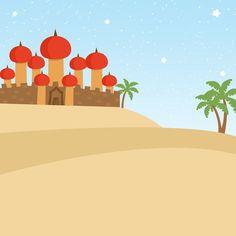 Aladin e Princesa Jasmine - Minus