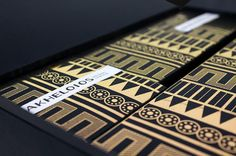 Akheloios (Student Project) on Packaging of the World - Creative Package Design Gallery