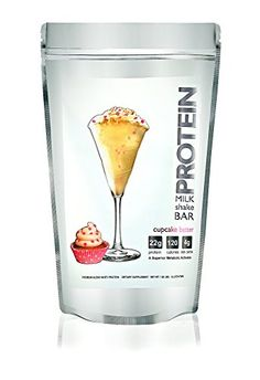 Protein Milkshake Low Carb Cupcake Batter Whey Protein Powder - 1.06 LB * Be sure to check out this awesome product.