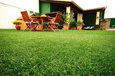 #Césped artificial de calidad. Pavimentos #Arquiservi    #designehome #jardin #decoración #exteriores #inspiración #casa #campo