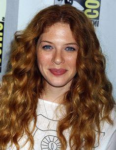 Rachelle Lefevre Hairstyles