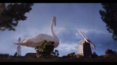 King Creosote & Jon Hopkins - Third Swan by Blink. Directed by Elliot Dear