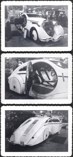 1925 Rolls Royce Phantom