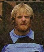 Huysmans Marc 1984-1985