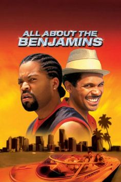 click image to watch All About the Benjamins (2002)