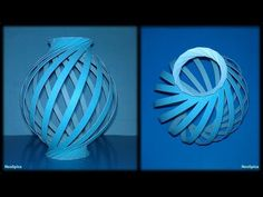 DIY Paper Lantern / Kandil Decoration | Table Top and Hanging | How to make | JK Arts 587 - YouTube
