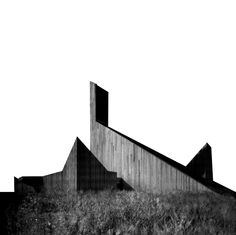 CRITES AND MCCONNELL - UNITED CONVENT CHURCH IN DANVILLE, ILLINOIS, 1967