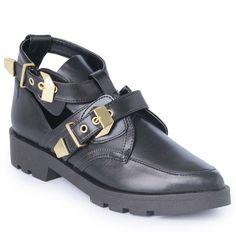 Oxford Lorraine Costes   Mundial Calçados - MundialCalcados
