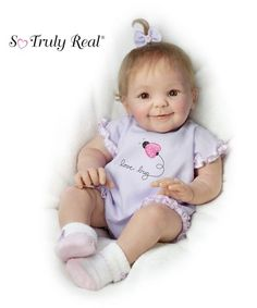 39 Best Little Treasures Images Baby Dolls Cute Dolls