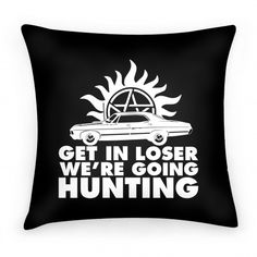 Yeah, I might need this...it's a pillow of all things...