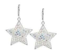kirks folly star earrings