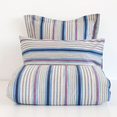 Coloured Stripe Bed Linen | ZARA HOME België / Belgique