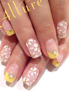 #nail #nails #nailart #unha #unhas #unhasdecoradas