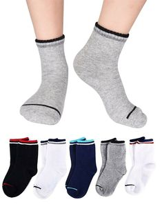 Mens Athletic Cushion Crew Sock Small Whale Long Sock Casual