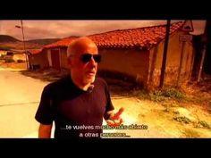 El Camino a Santiago - Paulo Coelho - In English y Subtitulado en espanol (42 minutes)