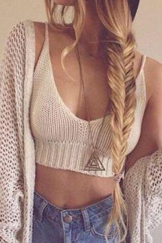Image result for crochet bra