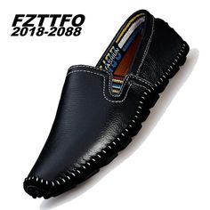 Now available on our store: Men's loafers Top... Check it out here! http://toutabay.com/products/mens-loafers-top-quality-genuine-leather?utm_campaign=social_autopilot&utm_source=pin&utm_medium=pin