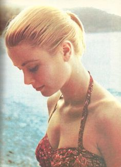 Grace Kelly Photo Book