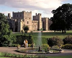 Stay in  Haunted Hotels/Castles/Bed&Breakfasts/Inns   in England, Scotland, Ireland & Europe...will scare the socks off of you!!!