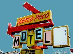 Marco...Polo...Marco... Albany, Oregon