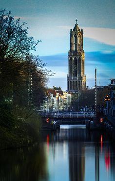 Utrecht my home