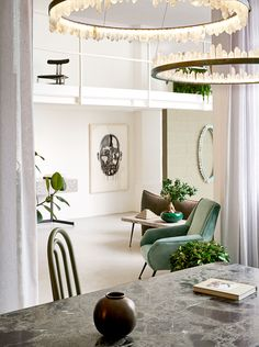 Interior And Exterior, Interior Design, Vogue Living, Italian Furniture, Automotive Design, Mid Century Furniture, Mid Century Design, Design Firms, Furniture Collection