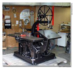 1923 Crescent Universal Wood-Worker No. 108 Restoration