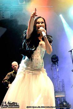 "Tarja Turunen live at ""SYLAK Open Air"", France, 07/08/2016 #tarja #tarjaturunen #sylakopenair #sylak PH: Denis Charmot https://web.facebook.com/Denis-Charmot-99116138233/"