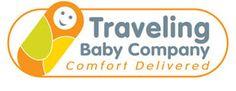 Traveling Baby Logo