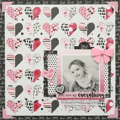 You+are+my+Everything - Scrapbook.com