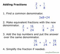math worksheet : learn fractions how to simplify reduce add subtract multiply  : Add Subtract Multiply Divide Fractions Worksheet