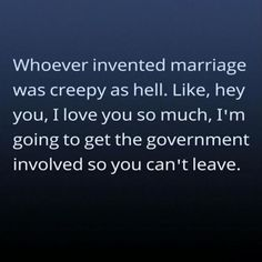 who-invented-marriage
