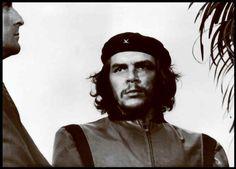 Alberto Korda Guerrillero Heroico 1960  the orignal shot uncrop
