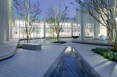 Yueyuan Courtyard-Credit-Dong-Zhang-07 « Landscape Architecture Works | Landezine