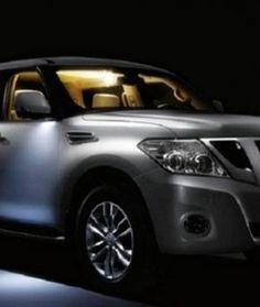 2017 Nissan Armada Platinum Price