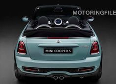 Mini Coopers on Pinterest | Mini Coopers, Mini Cooper S and Pink Mini…