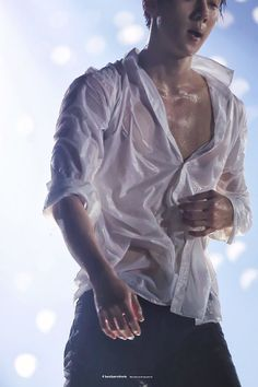 he seriously needs to stop - I can't | SEHUN x EXO
