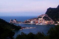 Portovenere (Liguria), Italy