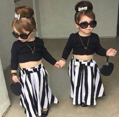 Trendy kids, sexy kids, cool kids, kids wardrobe, stylish kids clothes Source by Fashion Kids, Little Girl Fashion Clothes, Little Girl Outfits, Baby Girl Fashion, Toddler Fashion, Toddler Outfits, Kids Outfits, Dress Outfits, Trendy Fashion