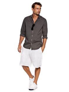 www.islandcompany.com catalog mens-resort-wear white-explorer-linen-shorts.html